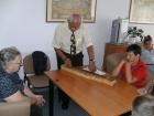 Családi hét az Idősek Otthonában 2010