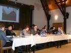 Falugyűlés 2009.
