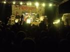 Hooligans koncert.