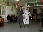 Farsang az idősek otthonában