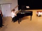 Műsor-zongora