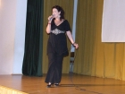 Varga Andrea a Miskolci Nemzeti Színház művésze.