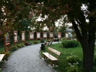 Információs Park