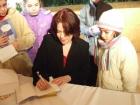 Író-olvasó találkozó 2009