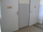 Ebédlő ajtók