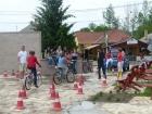 Biciklis verseny