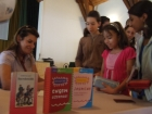 Könyvtári hét 2009 október