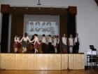 Március 15-i megemlékezések 2008
