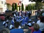 Óvodai szüreti mulatság 2009