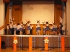 Kiscsoportosok tánca