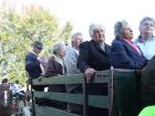 nyugdíjas csoport