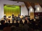 Talamba koncert 2009
