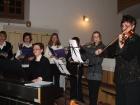 Tanárok adventi hangversenye 2007
