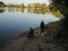 Törpe horgász verseny