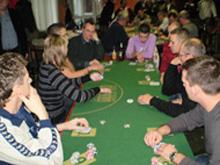 Pókerverseny 2008 február